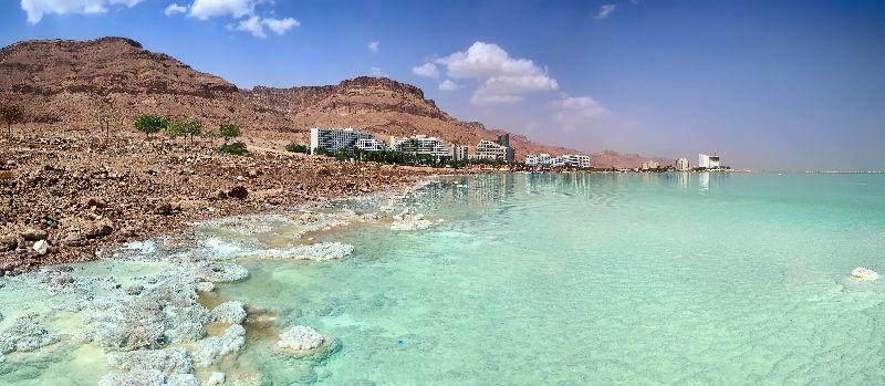 mrtve more v izraeli