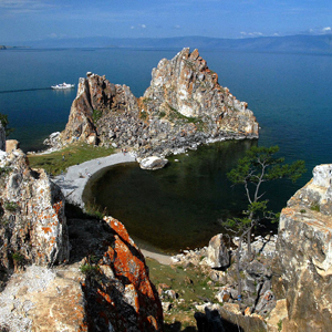 Satur Cestokino na temu Bajkal