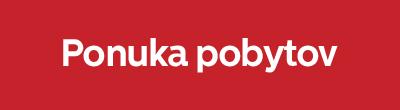 Ponuka pobytov na Slovensku na rekreacne poukazy