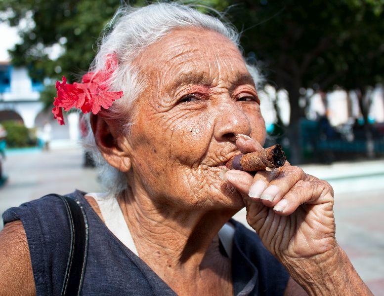 Slávne kubánske cigary