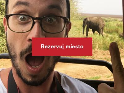 Cestokino festival 2019 na tému Zanzibar a Tanzánia