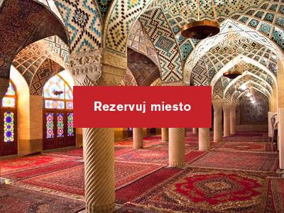 Cestokino festival 2019 na tému Irán a Khorasan
