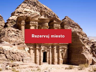 Cestokino festival 2019 na tému Jordánsko