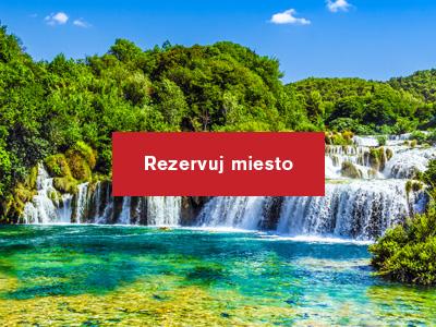 Cestokino festival 2019 na tému Národné parky Chorvátska