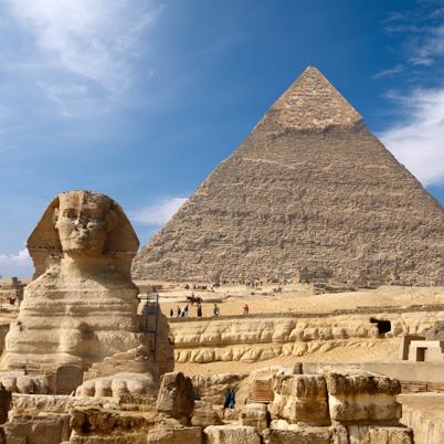 Cestokino festival 2019 na tému Egypt- plavba po Níle