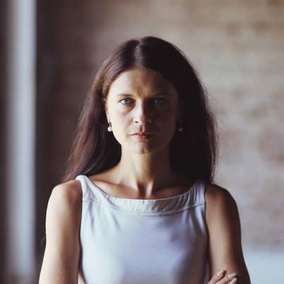 Zuzana Zwiebel, premietajúca o Ajurvéde