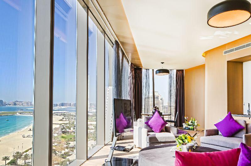 Izba hotela rixos premium dubaj