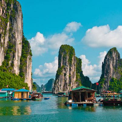 Satur Cestokino o Vietname