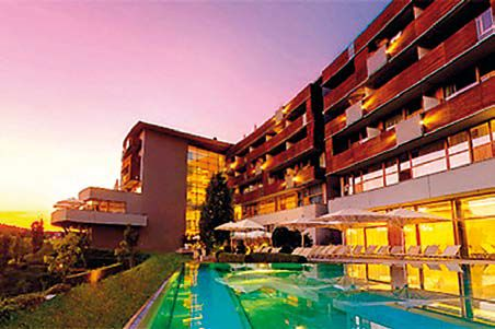Falkensteiner Balance Resort *****