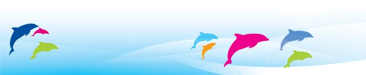 Delfiny PLANET FUN