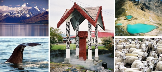 Novy Zeland