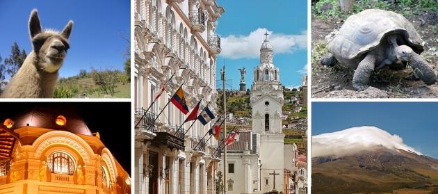Ekvador