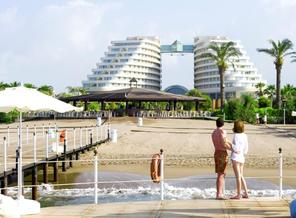 Hotel Miracle Resort *****