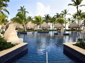 Hotel Barceló Bavaro Palace Deluxe *****