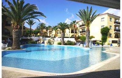 hotel Malama Beach Holiday Village, Protaras, Cyprus