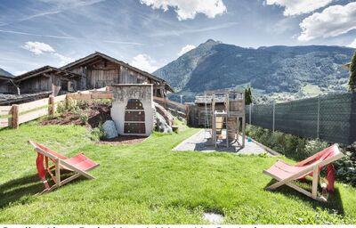 Exterér, Alpenparks Matrei, Matrei in Osttirol