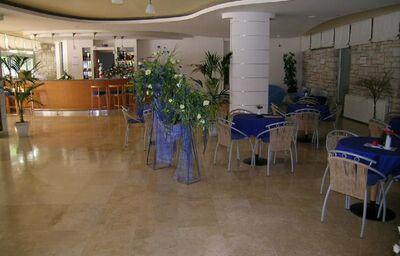 Hotel Aminess Laguna, Novigrad, recepcia