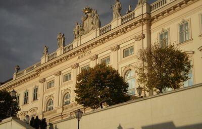 Viedeň, poznávací zájazd, Rakúsko
