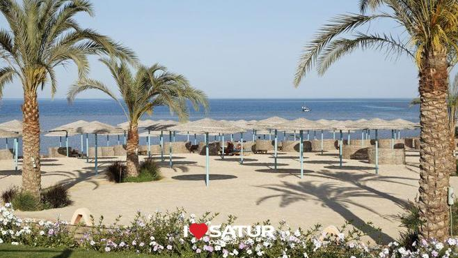 HOTEL THREE CORNERS SUNNY BEACH / Egypt, Hurghada