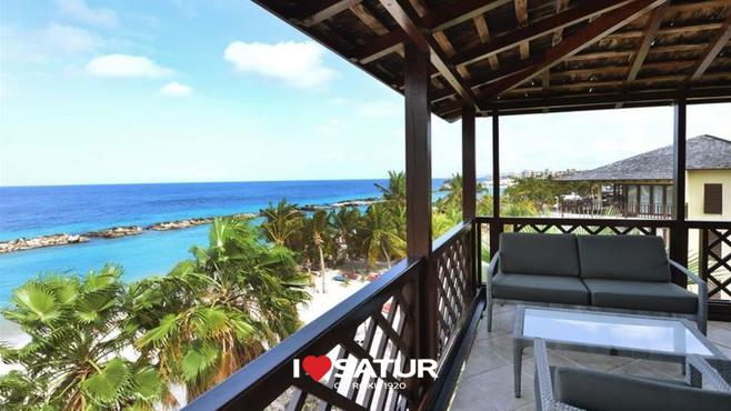 HOTEL LIONS DIVE & BEACH RESORT / Curacao, Willemstad