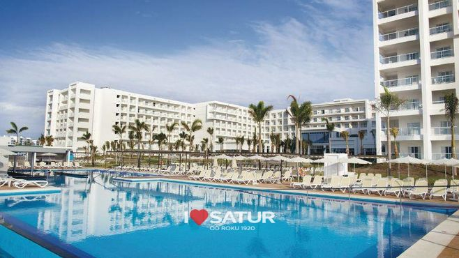 RIU PLAYA BLANCA - 7H7PAN02