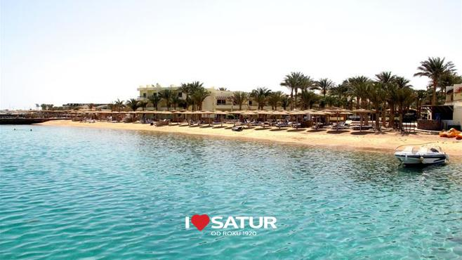 HOTEL PALM BEACH / Egypt, Hurghada