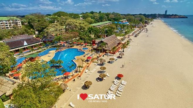 HOTEL Royal Decameron Golf Beach / Panama, Panama, Playa Blanca