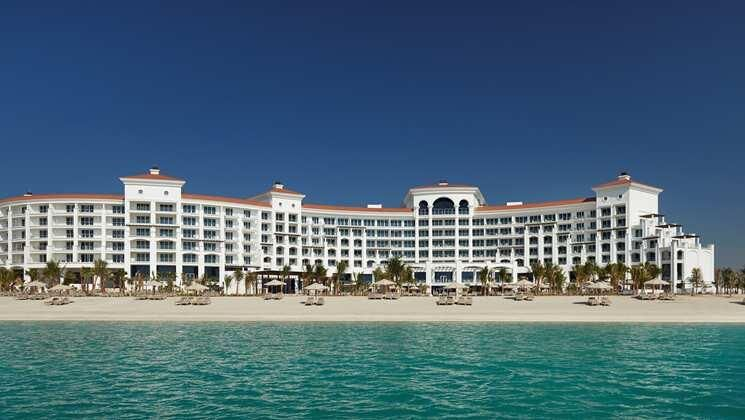 HOTEL WALDORF ASTORIA THE PALM *****