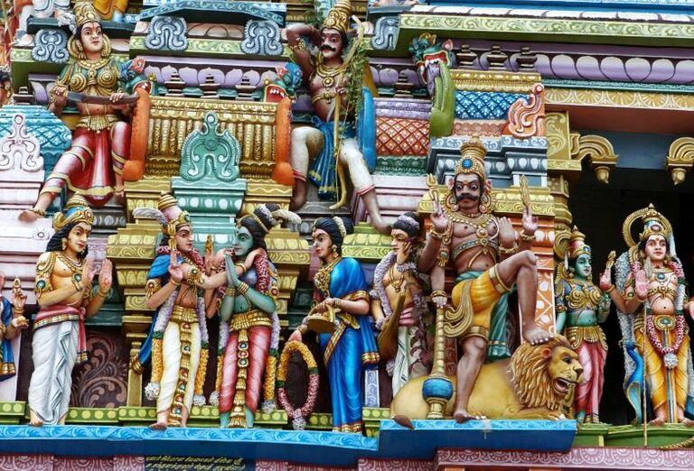 Atrakcie Srí Lanka - ideálna kombinácia