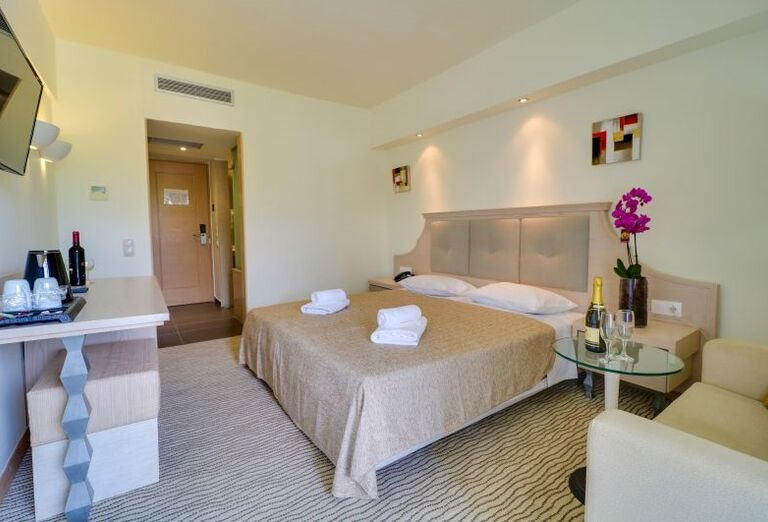 Ostatné Hotelový komplex Bomo Olympus Grand Resort ****