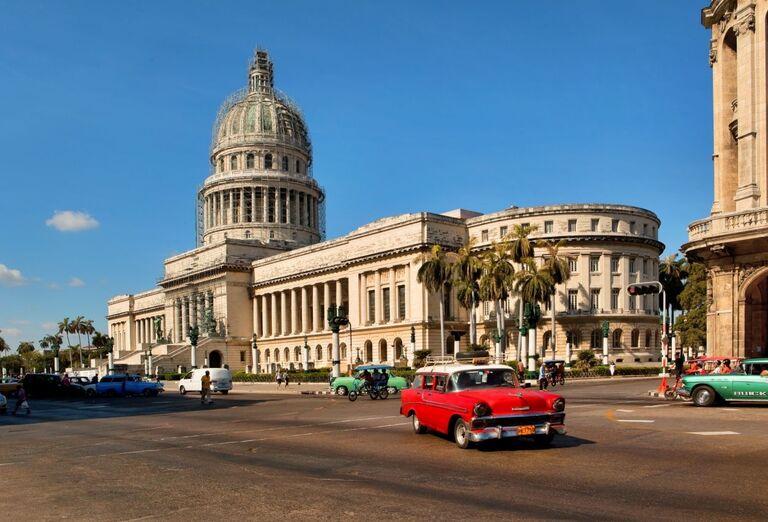 Atrakcie Kuba to najlepšie all inclusive