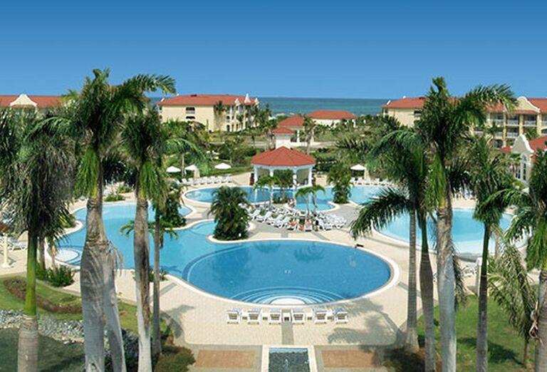 Hotel Paradisus Princesa del Mar *****