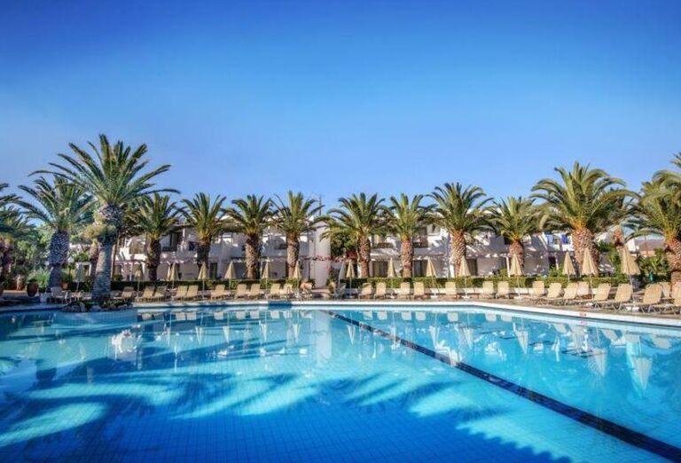 Hotel Sunconnect Marina Beach *****