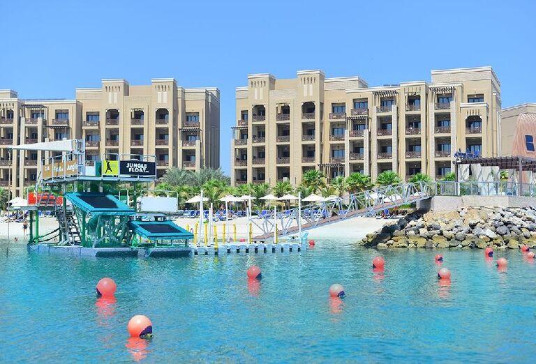 Doubletree By Hilton Marjan Island Resort Spa Hotel Kategorie