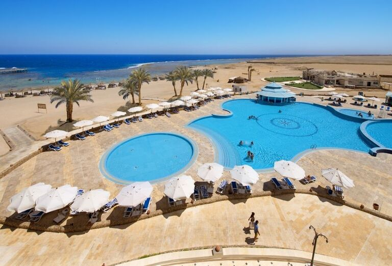 Hotel Concorde Moreen Beach *****