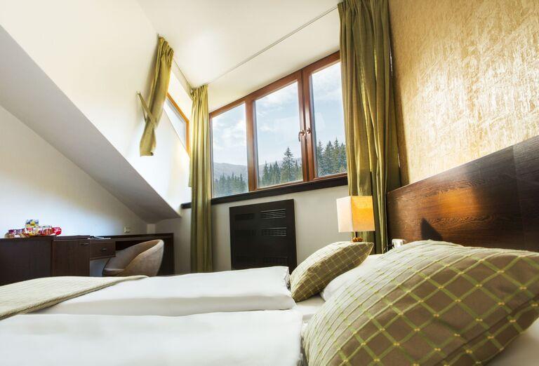 Izba, Hotel Grand, Jasná