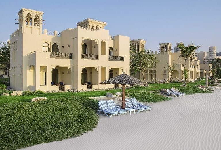 Hotel Hilton Al Hamra Beach & Golf Resort *****