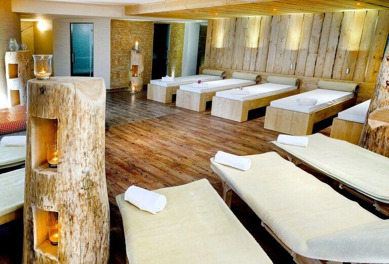 Wellness, Hotel Srdiečko, Chopok-Juh