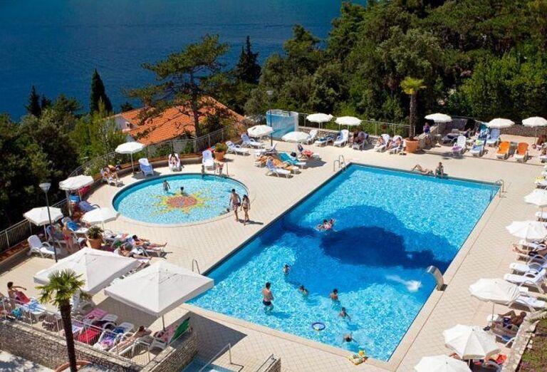 Hotel  Allegro ****