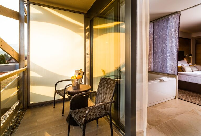 Ubytovanie, Hotel Galeria Thermal