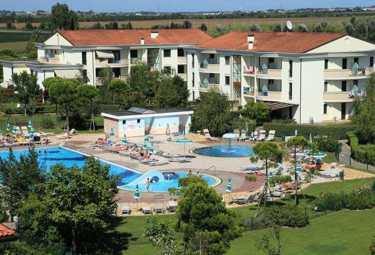 Apartmány  Giardini di Altea  ****