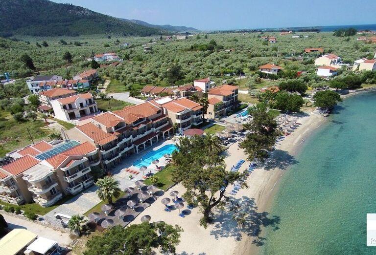 Hotel Rachoni Resort  ***+