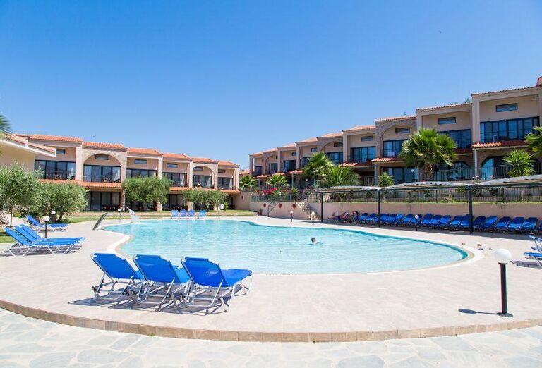 Hotel Village Mare ****
