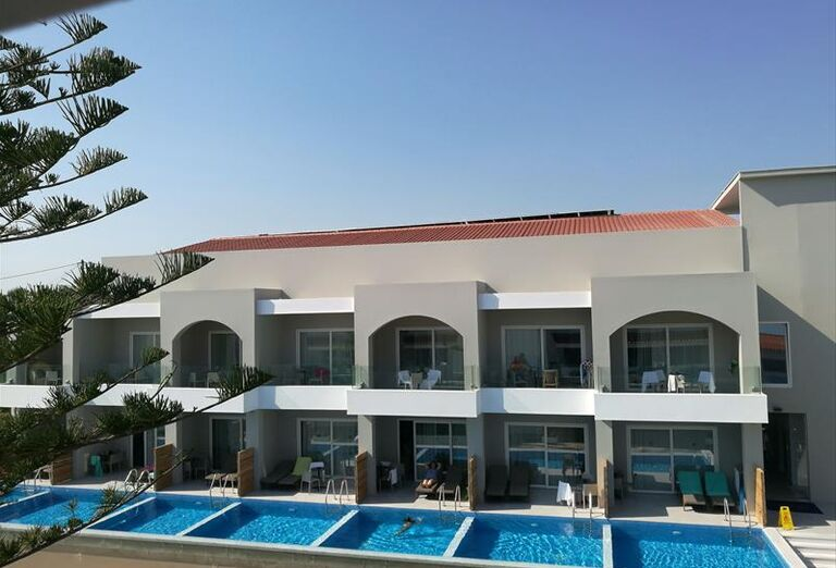 Hotel Sentido Alexandra Beach *****