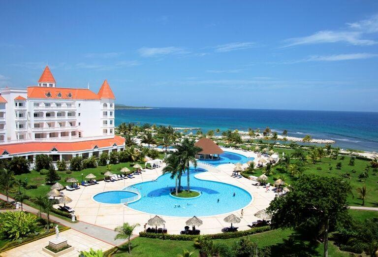 Hotel Grand Bahia Principe Jamaica *****