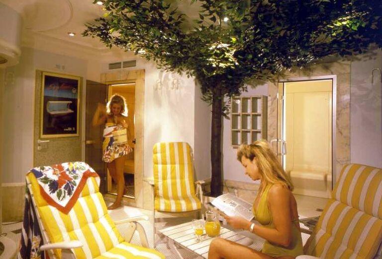Hotel Lebzelter Salzbursko   Gletscherwelt Weissee 16d1cb69528