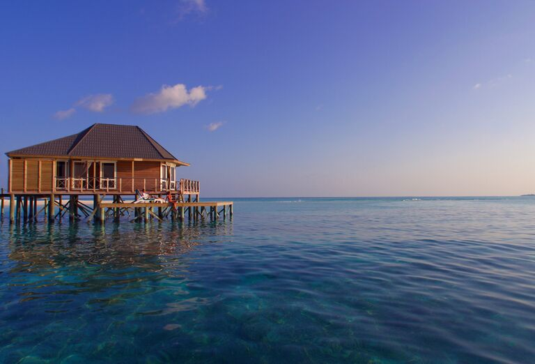 Galéria Hotelový Resort Kuredu Island Resort & Spa Maldives ****