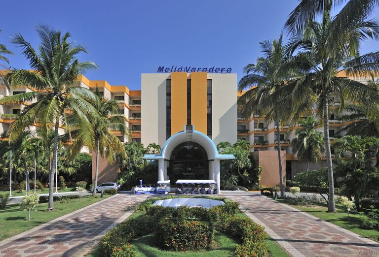 Hotel Meliá Varadero *****