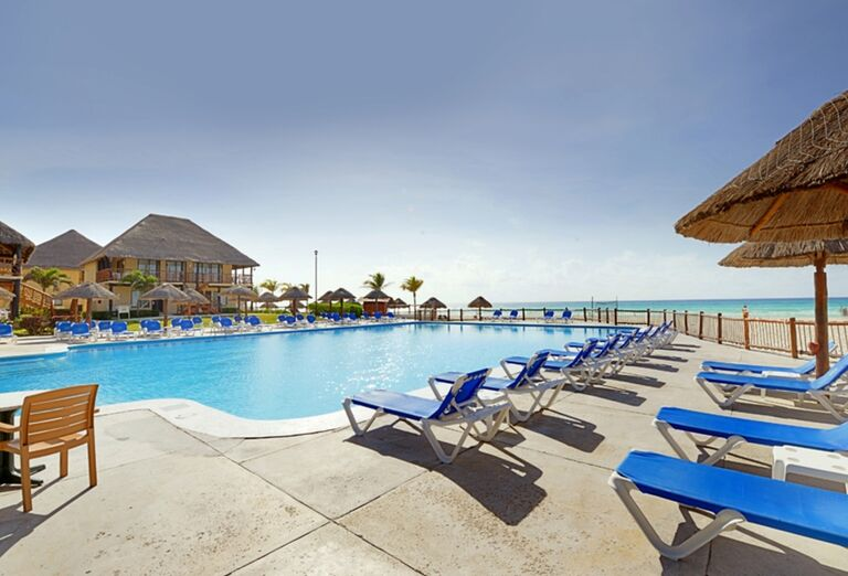 HOTEL Allegro Playacar ****