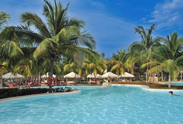Hotel Paradisus Rio de Oro *****